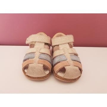 Sandały dla dziewczynki roz. 20 COOL CLUB