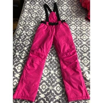 Damski strój/zestaw narciarski Rossignol r. M