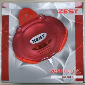 Zmiękczacz wody magnetyczny ZEPTER -ZESTMAG