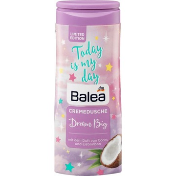 Balea żel pod prysznic Dream Big 300 ml kokos
