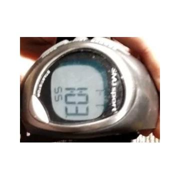 Zegarek sportowy opaska Smj sport
