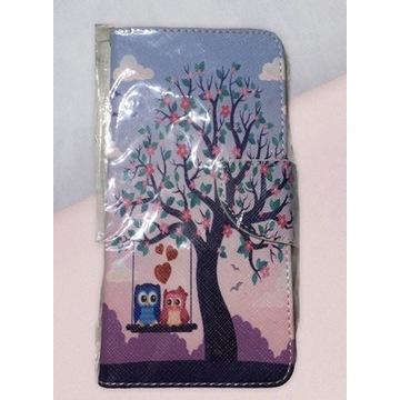 Etui typu wallet Huawei P9 Lite Mini