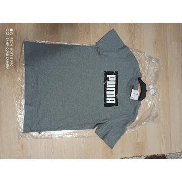 T-shirt Puma NOWY r. XL koszulka