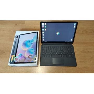 Tablet Samsung Galaxy Tab S6 Wi-Fi 128GB