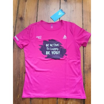 Koszulka termo sportowa