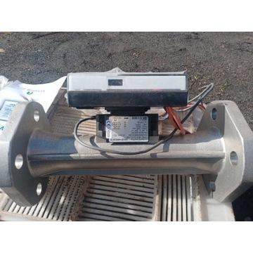 Licznik ciepła KAMSTRUM MULTICAL 602 ULTRAFLOW