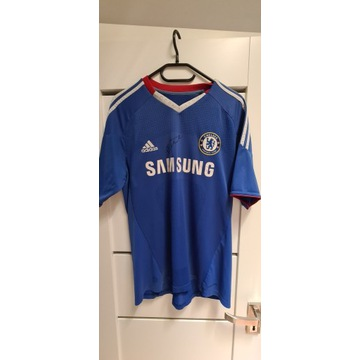 Frank Lampard Chelsea Londyn