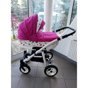 Wozek 3w1 dla dziecka Camarelo wózek