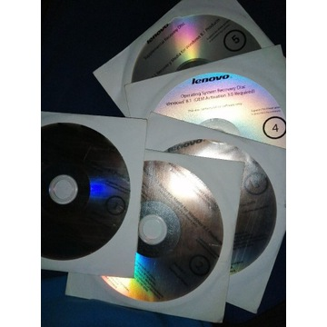Lenovo Z50-70 od producenta 5xDVD / Windows 8.1