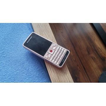 Sony Ericsson C901 różowy rzadkość.!!!!!