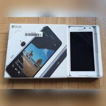 Telefon Microsoft Lumia 650 Nokia jak nowy