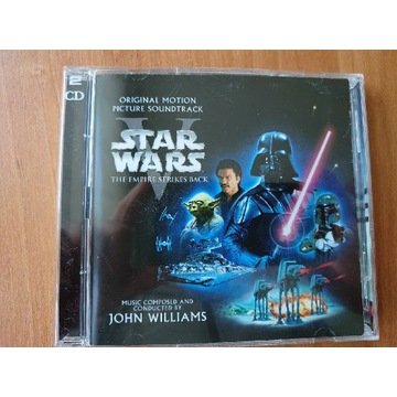 Star Wars: The Empire Strikes Back Limited Edition