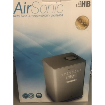 Ultradźwiękowy nawilżacz powietrza 5,5l