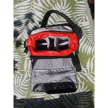 Profesjonalna torba na aparat ARMOR