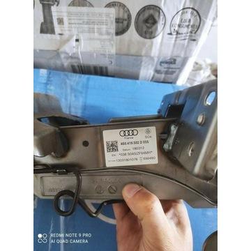 Kolumna kierownicza Audi A6 C7