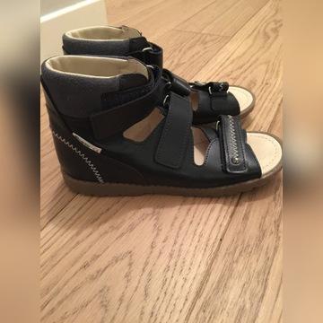 Buty ortopedyczne Mrugała Porto roz.33
