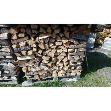 Drewno olcha do kominka do wędzenia 28kg