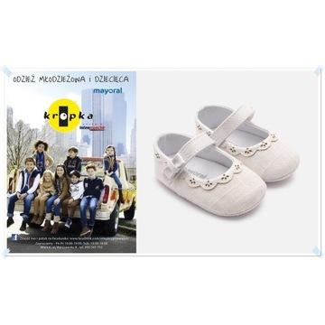 Buty dla dziewczynki MAYORAL 9283 rozmiar 16