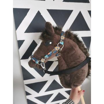 Koń Hobby Horse na kijku - Indiana