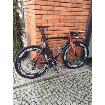 Rower Czasowy Triathlonowy Vigorelli TT1 PROMOCJA!