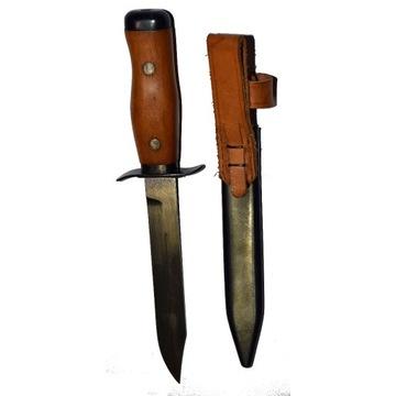 Nóż szturmowy wz. 1955 produkcja 1956