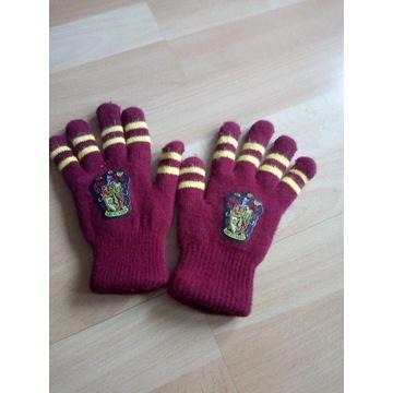Rękawiczki Harry Potter Rozmiar S