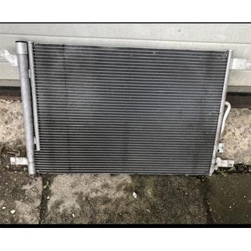 Chłodnica klimatyzacji VW Audi Seat