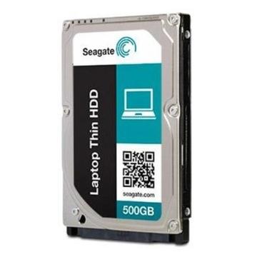 HDD 500GB SATA Seagate Momentus Thin 5400RPM