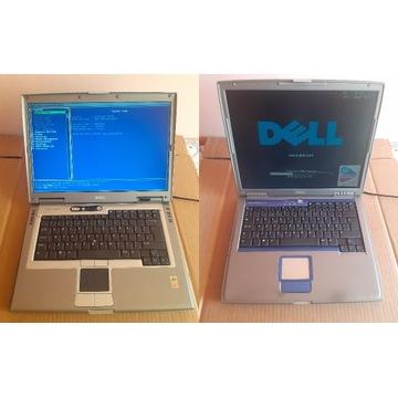 Dwa Laptopy Dell sprawne Inspirion Latidue