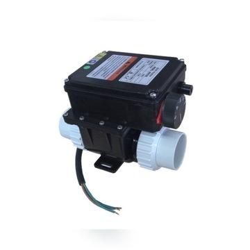 HE6100 – Podgrzewacz wody 1,0 kW przepływowy