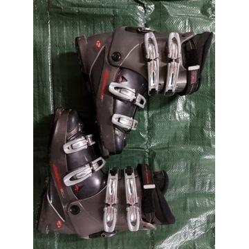 Buty narciarskie Nordica F5.2 Flex60 rozmiar 270/2