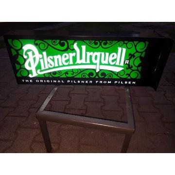 Baner Led Pilsner Urquell