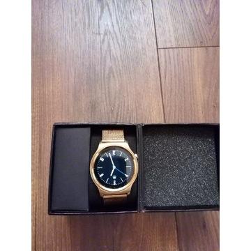 Używany Smartwatch Garett Gt18 złoty