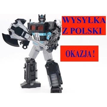 Transformers OPTIMUS PRIME , DUŻY ROBOT (25 CM )