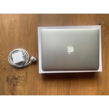 MacBook Air 13/ 2017/ 8GB/128GB uszkodzona matryca