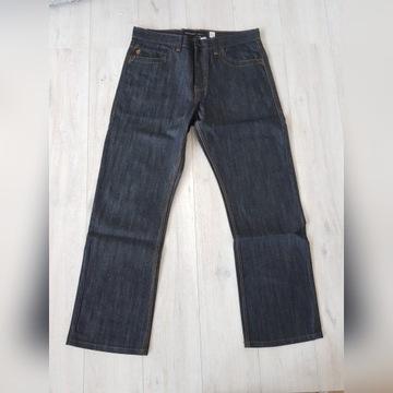 Nowe Spodnie RocaWear (Jay-Z) rozmiar W38 ciemne