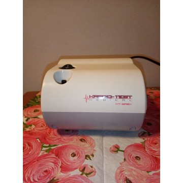Inhalator dla dzieci i dorosłych