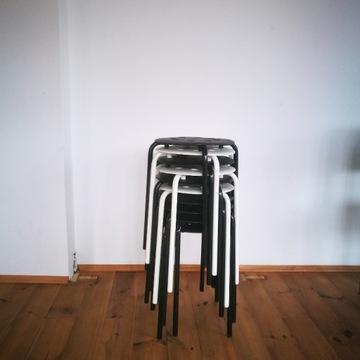 stołek / taboret / krzesła