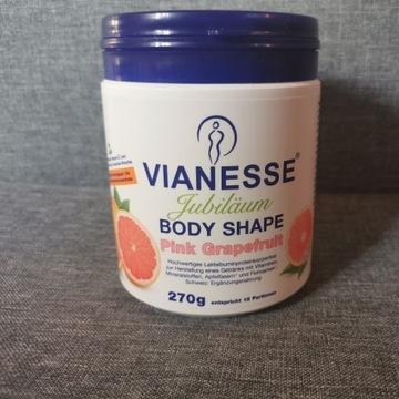 Vianesse body shape, czerwony grejpfrut