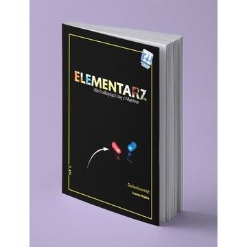 Elementarz dla budzących się z matriksa - Książka