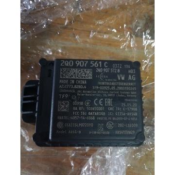 Sensor 2Q0907561C sprawny 100%
