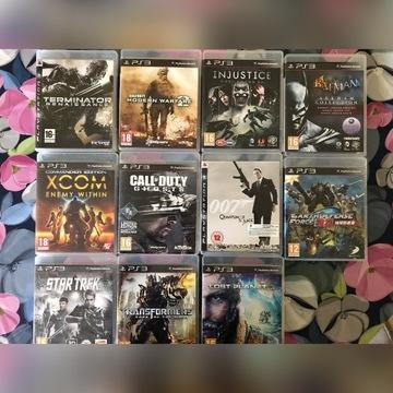 PS3 11 gier
