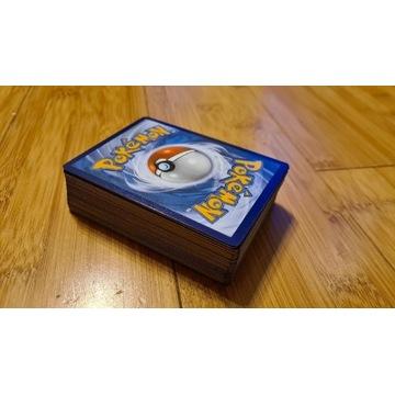 Pokemon TCG Battle Styles x80 zestaw kart