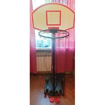 Zestaw do gry w koszykówkę