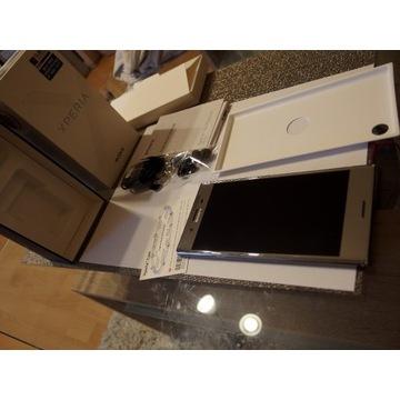 Sony Xperia XZ Premium Srebrny Silver