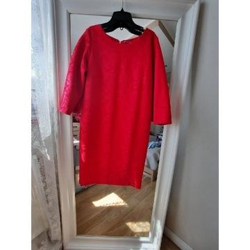 Sukienka ciążowa Happymum rozmiar M jak Nowa
