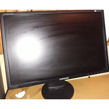 Monitor Samsung SyncMaster 2243bw
