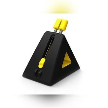 ZOWIE Camade Mouse-Bungee Czarno-żółty