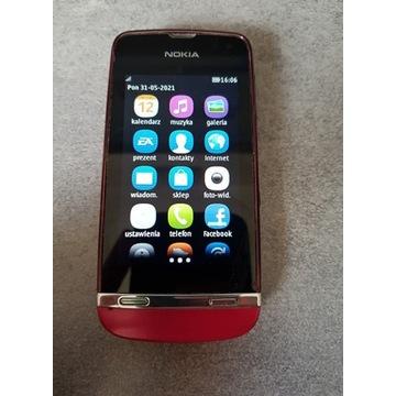 Smartfon Nokia Asha 311
