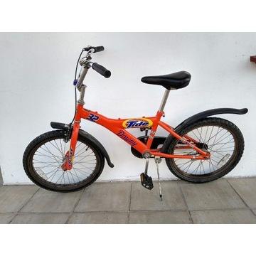 """Rower dla chłopca 12"""""""